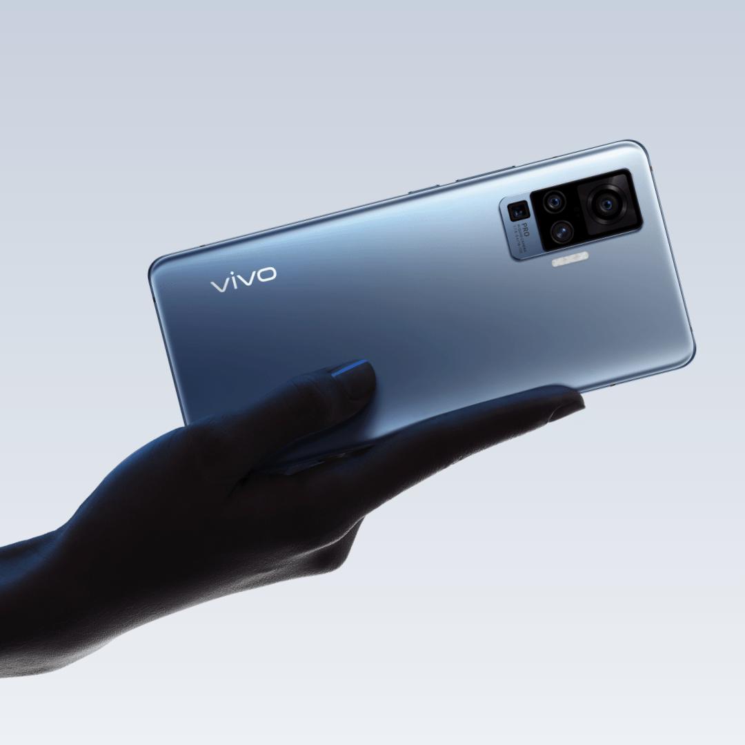 Vivo X51 5G e Serie Y: arriva la line up di prodotti per l'Europa