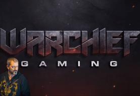 Chris Metzen lancia Warchief, un'azienda di giochi da tavolo