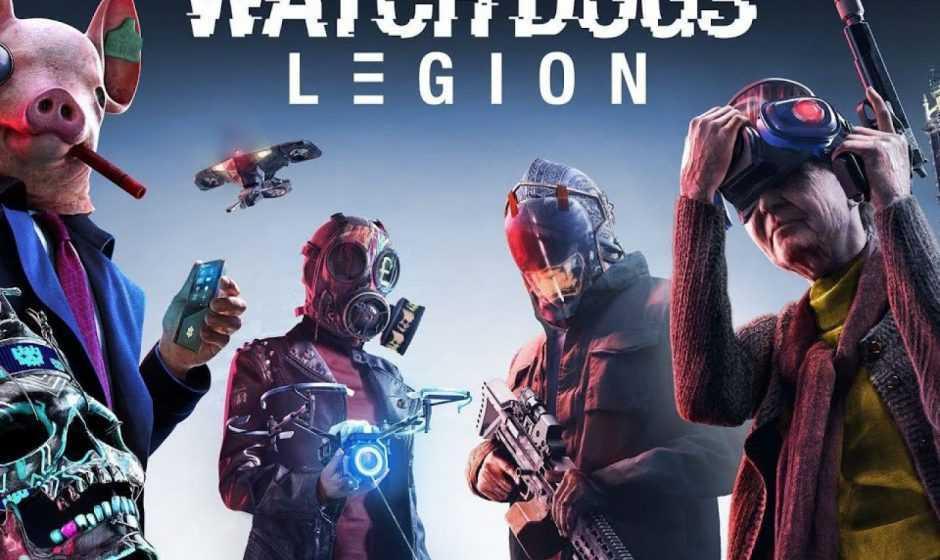 Watch Dogs Legion: ecco i requisiti PC per il ray tracing