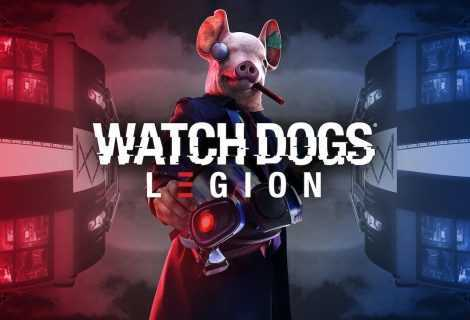 Watch Dogs: Legion, update next gen a 60 frame in sviluppo