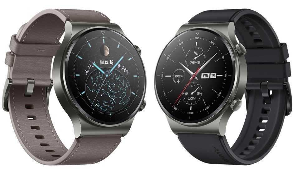 Huawei Watch GT2 Pro: disponibile da oggi in Italia