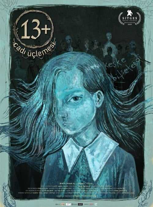 Recensione Witch Trilogy 13+ | Trieste Science+Fiction Festival 2020