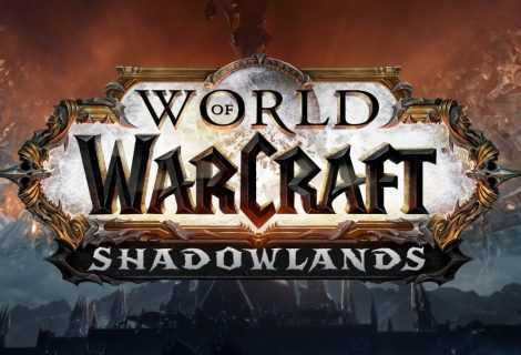 World of Warcraft: Shadowlands è stato rinviato