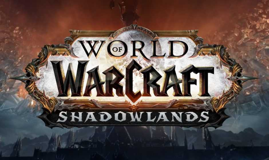 World of Warcraft: Shadowlands è finalmente disponibile