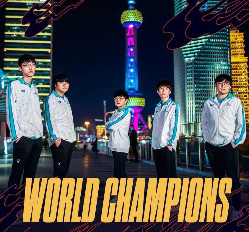 Mondiali LOL 2020: i risultati della Finale!
