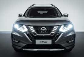Nissan X-Trail: ecco la versione speciale Salomon