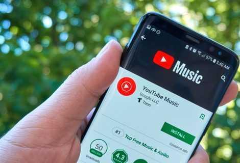 YouTube Music: scaricare le playlist gratis? Sì, si può!