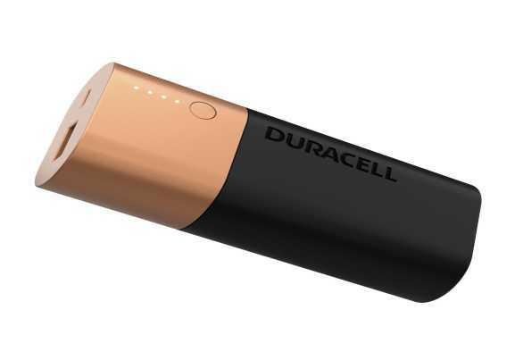 Duracell lancia in Italia la sua nuova generazione di Powerbank