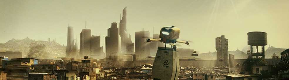 Recensione The Recycling Man | Trieste Science+Fiction Festival