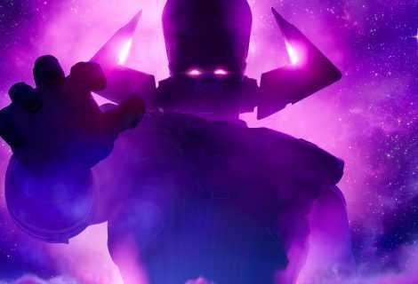 Fortnite: arriva l'evento su Galactus