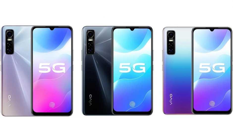 Vivo S7e 5G: caratteristiche tecniche e prezzo