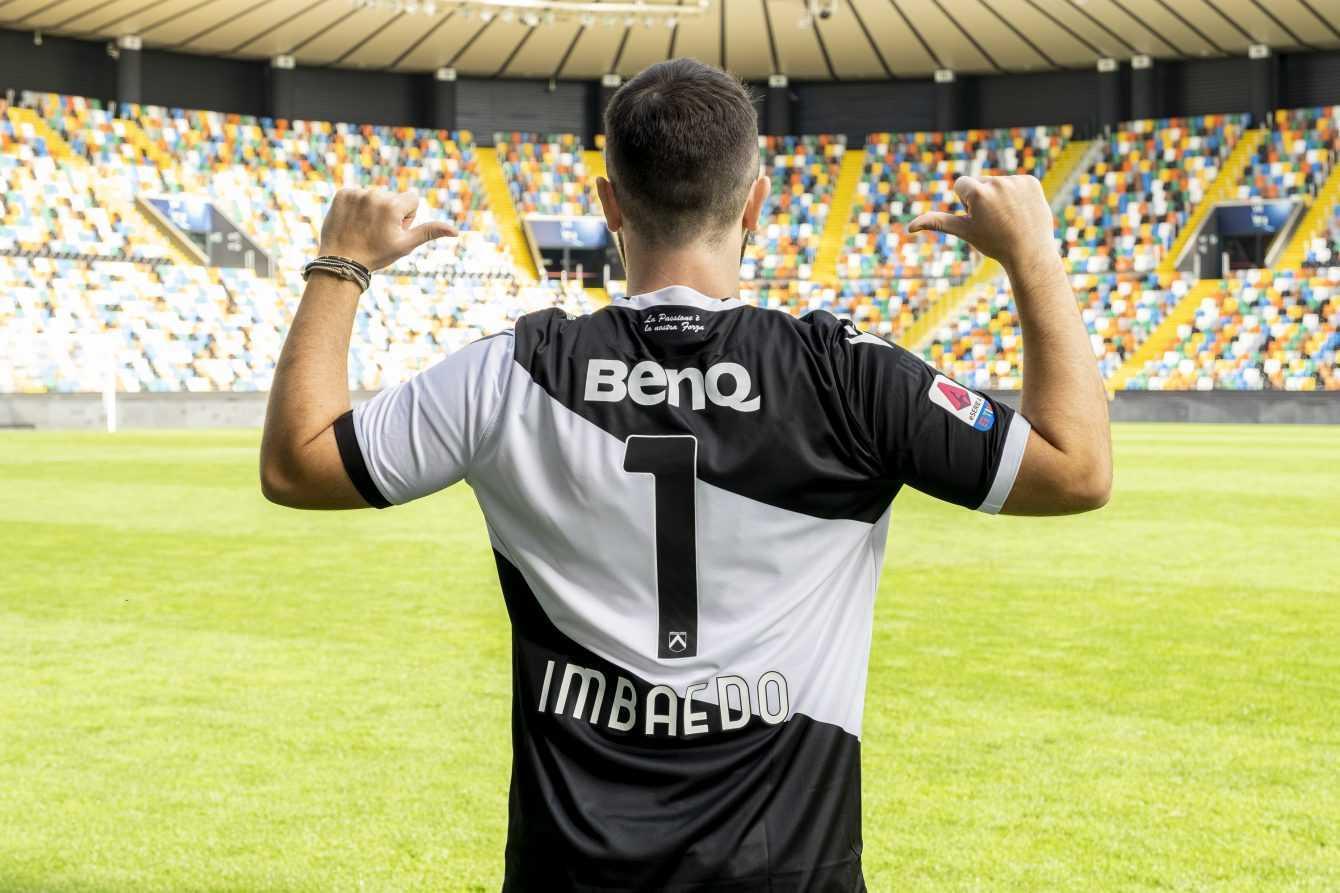 BenQ e Udinese: partnership a tema eSport!