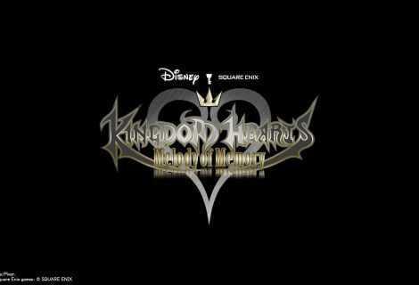 Recensione Kingdom Hearts: Melody of Memory, note e tenebre