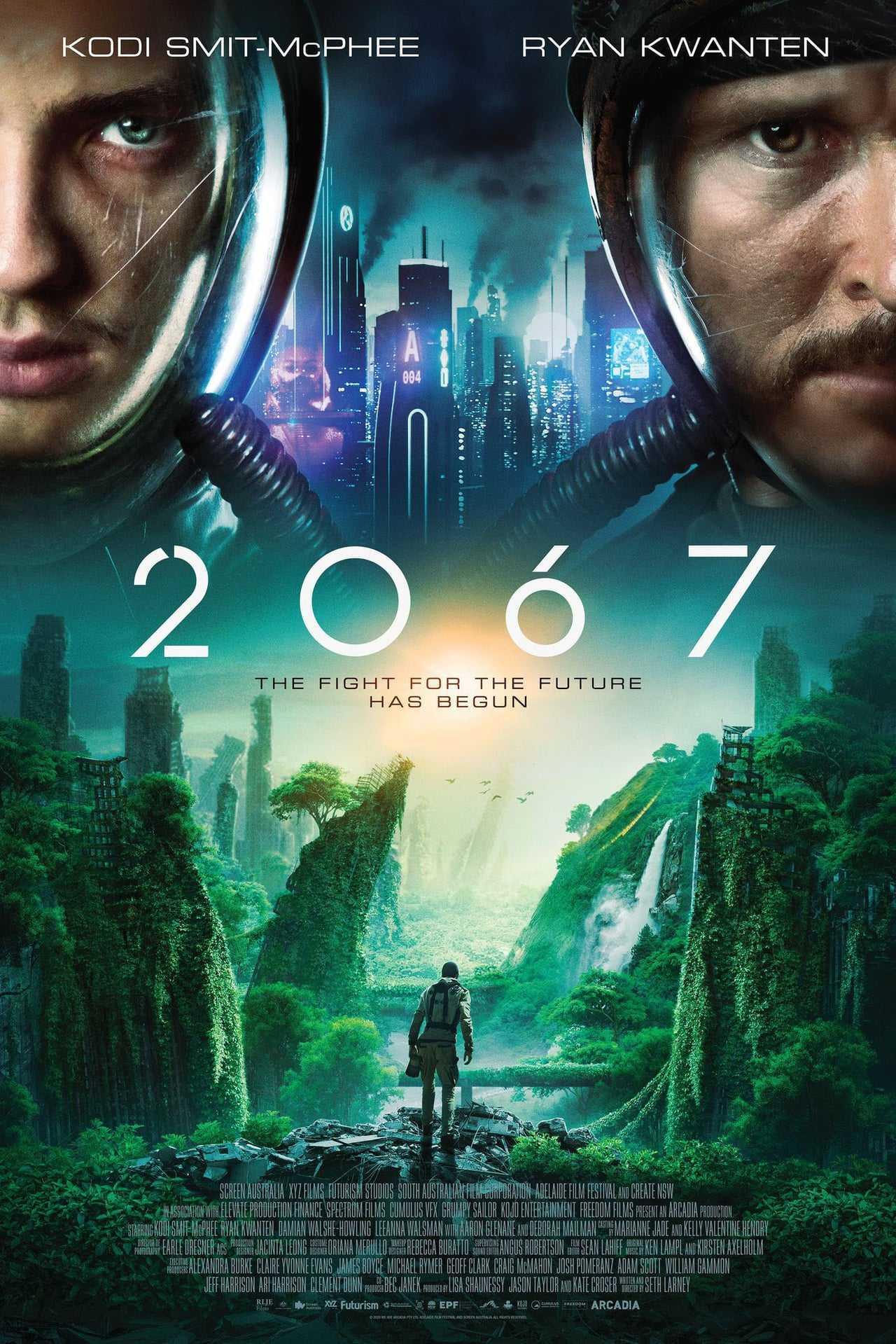 Recensione 2067 | Trieste Science+Fiction Festival 2020