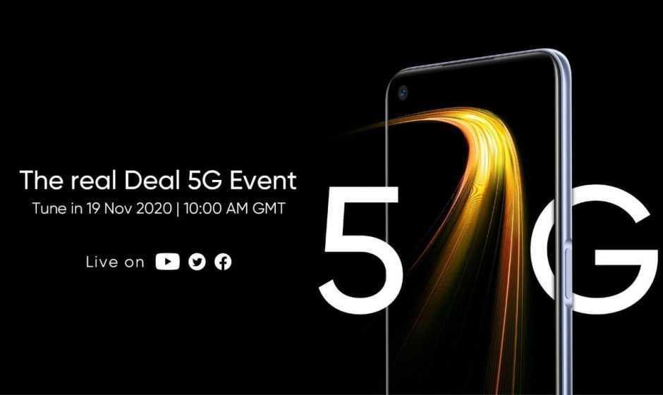 Realme 7 5G: caratteristiche e scheda tecnica