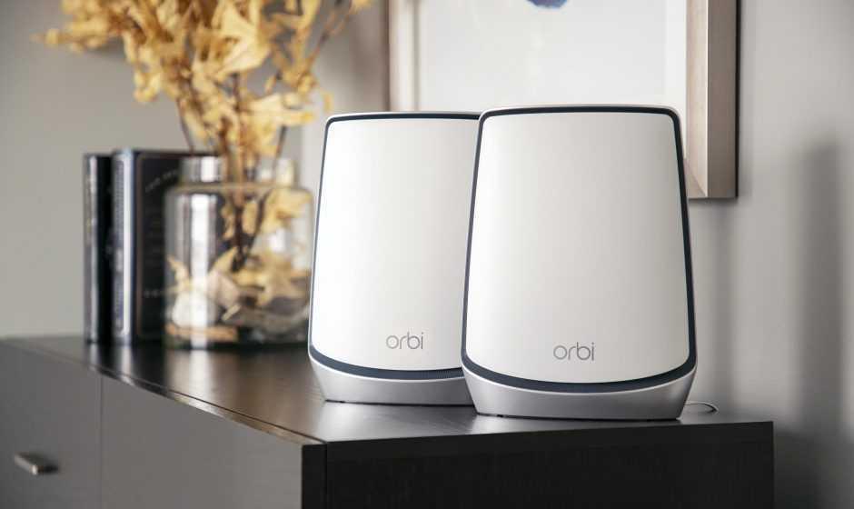 Orbi WiFi 6: copertura e grandi prestazioni