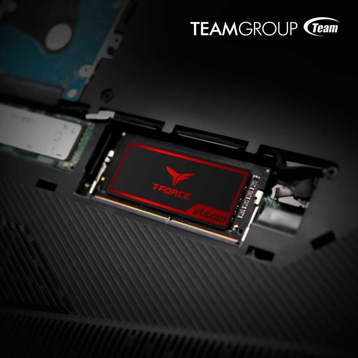 T-FORCE ZEUS DDR4: RAM ad elevate prestazioni per il gaming