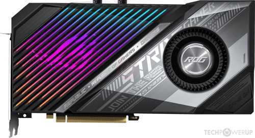 Ecco le nuove schede grafiche Radeon RX 6800 di ASUS