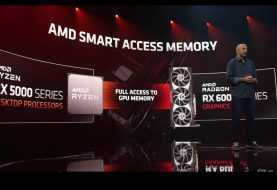 AMD Smart Access Memory: tanta retrocompatibilità, ma attenti al BIOS