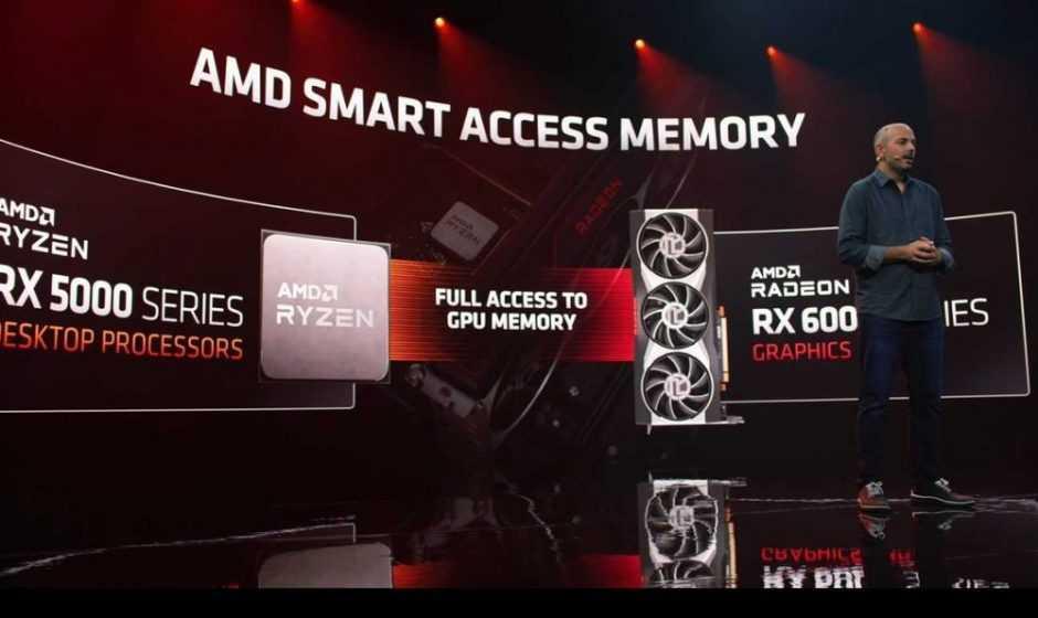 AMD Smart Access Memory: tanta retrocompatibilità, ma attenti al BIOS