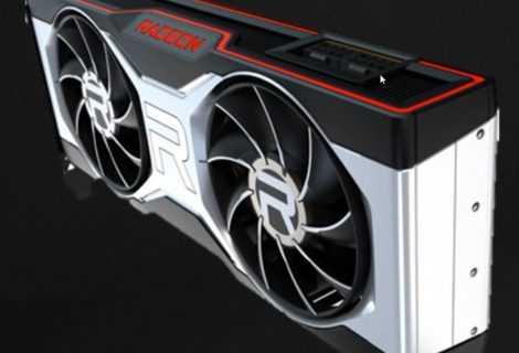 AMD RX 6700 XT: uscita il 18 marzo per la GPU RDNA 2