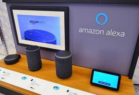 Amazon Alexa compie due anni in Italia e festeggia con Tiziano Ferro