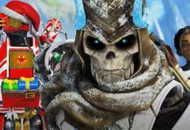 Apex Legends Holo-Day Bash: il Natale è tornato