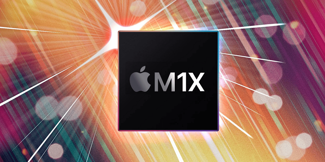 Apple già pensa al rivoluzionario processore M1X