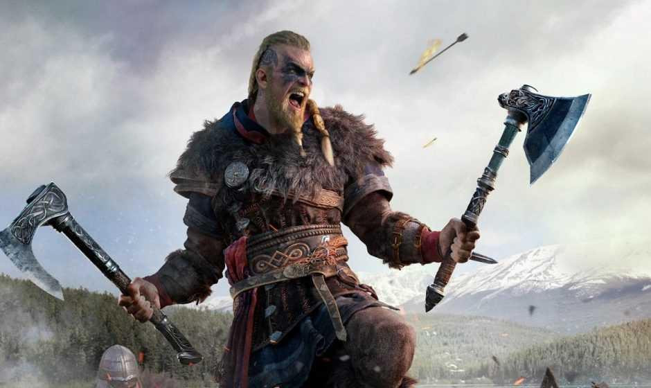 Assassin's Creed Valhalla: come pescare