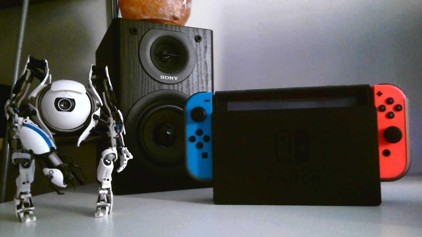 (Aggiornata) Recensione Aukey PC-LM3: Webcam Full-HD