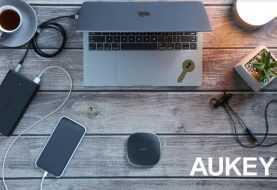 Tutte le offerte di Aukey per il Black Friday 2020!