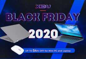 XIDU: ecco gli sconti per il Black Friday 2020