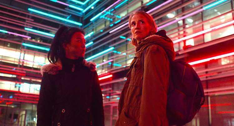 Recensione The Purple Iris | Trieste Science+Fiction Festival 2020