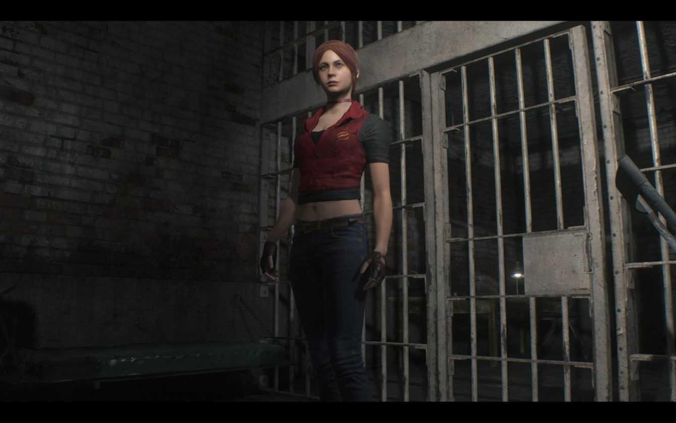 Resident Evil 2 Remake: ora potete giocare come Claire di Code Veronica X
