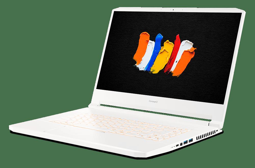 ConceptD: il brand di Acer che punta al settore professionale