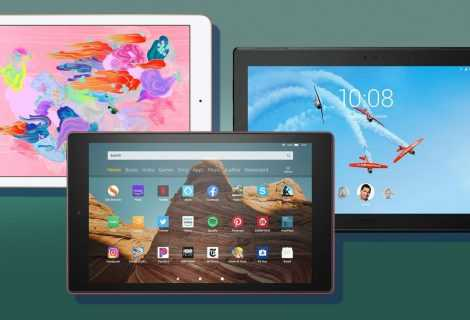 Migliori offerte tablet | Amazon Black Friday 2020