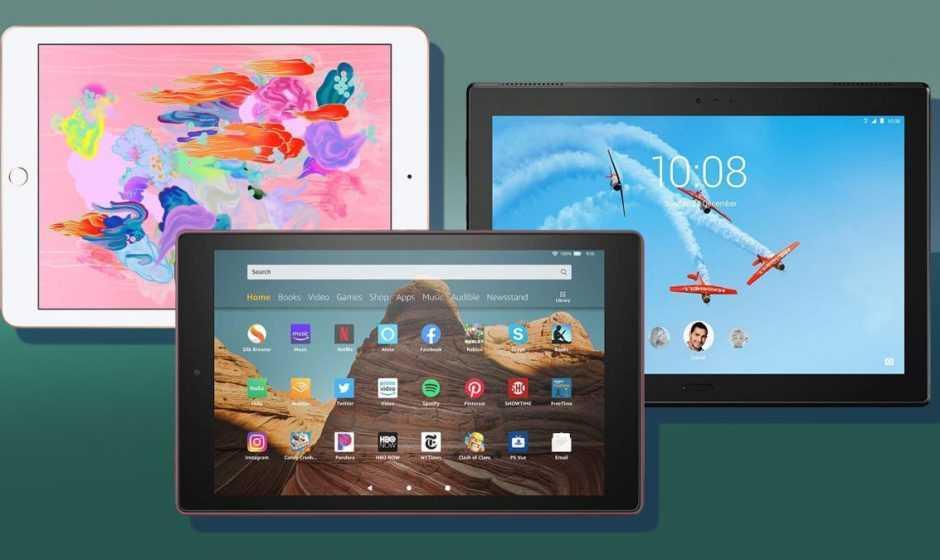 Migliori offerte tablet | Amazon Black Friday 2020
