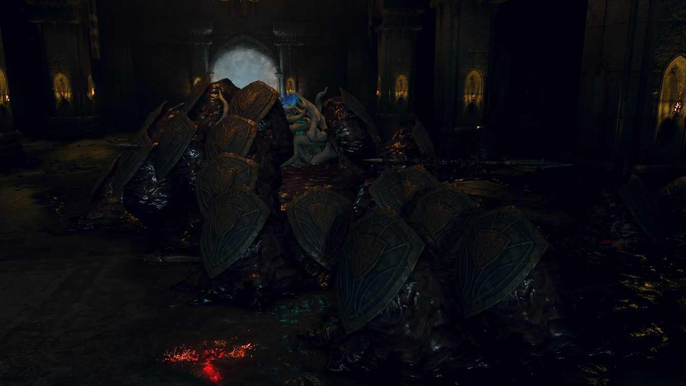 Demon's Souls, guida ai boss: come battere la Falange