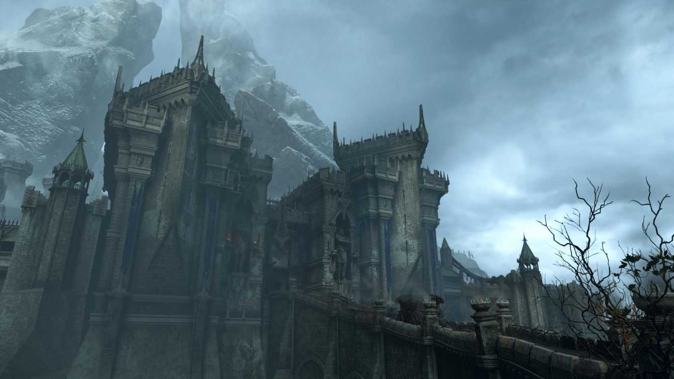 Demon's Souls, guida ai boss: come battere il Cavaliere della Torre