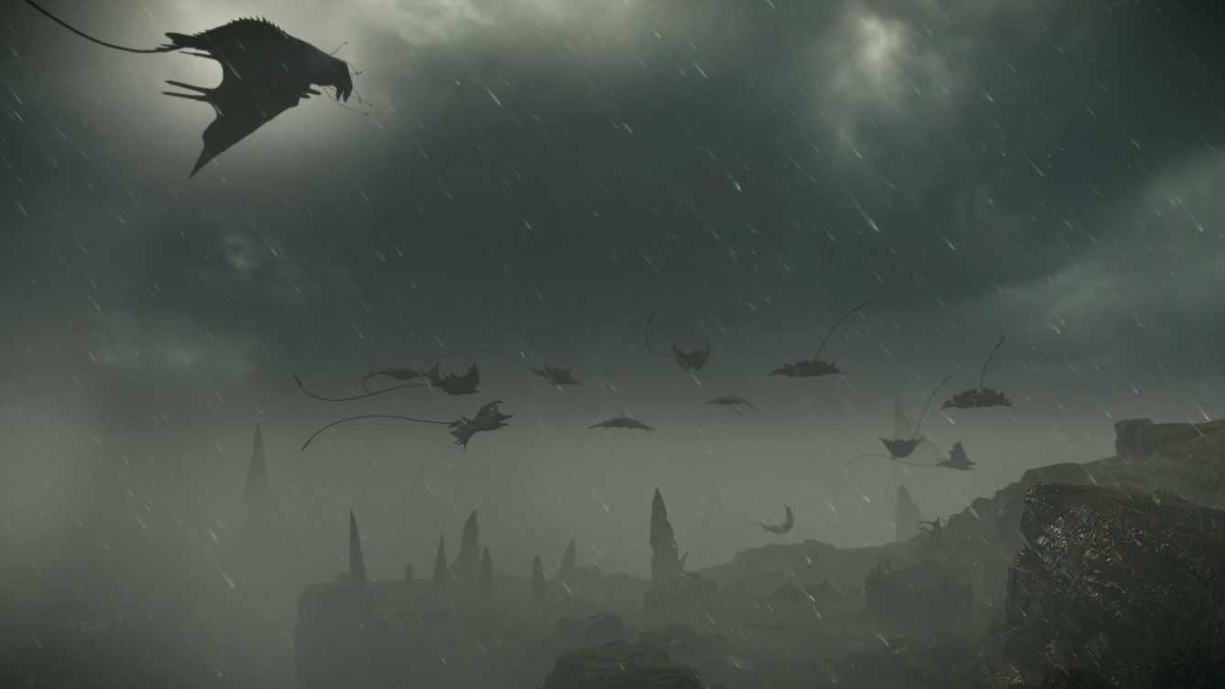 Demon's Souls, guida ai boss: come battere il Re delle Tempeste