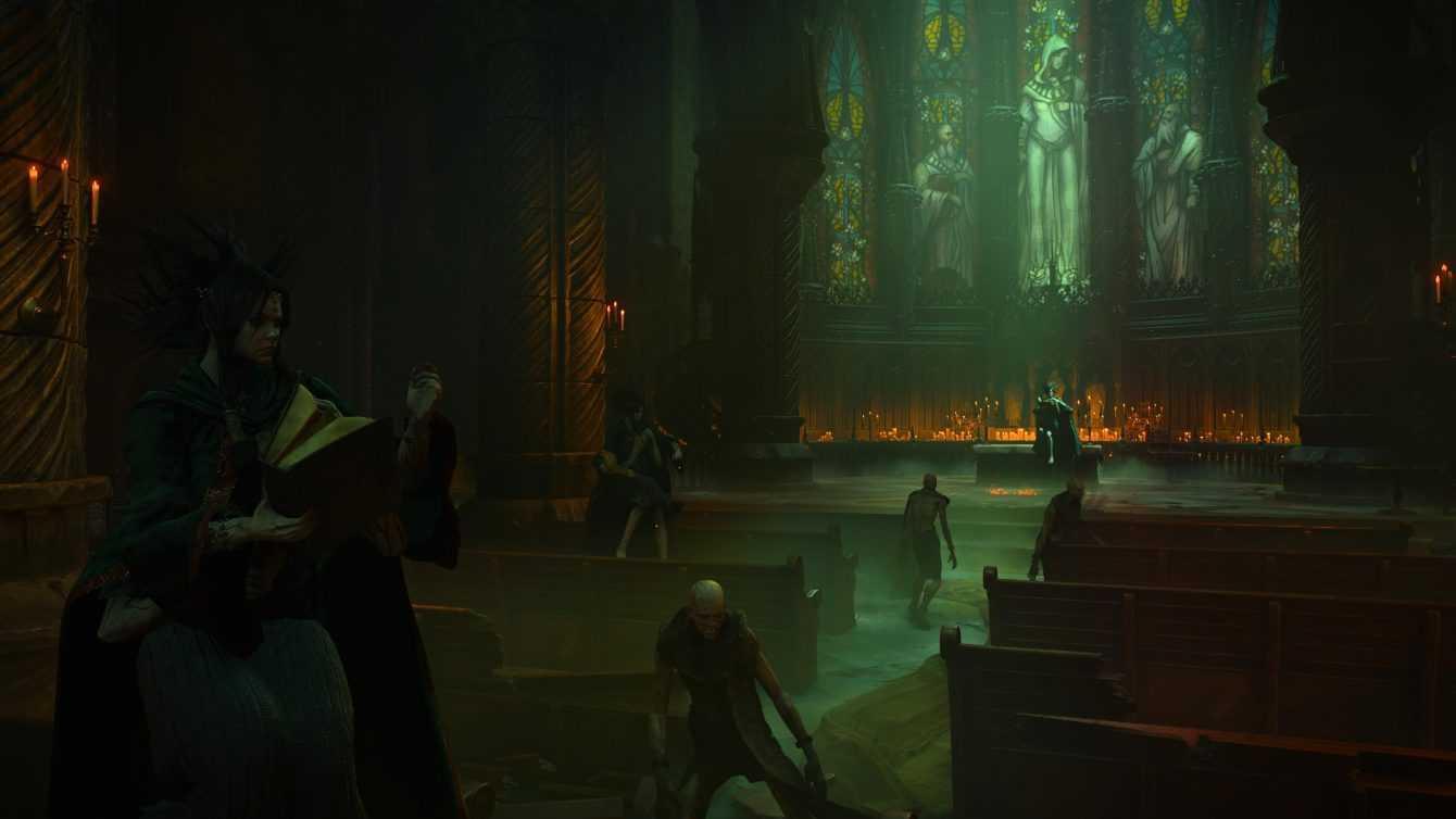 Demon's Souls, guida ai boss: come battere il Falso Idolo