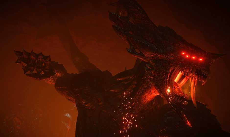 Demon's Souls, guida ai boss: come battere il Dio Drago