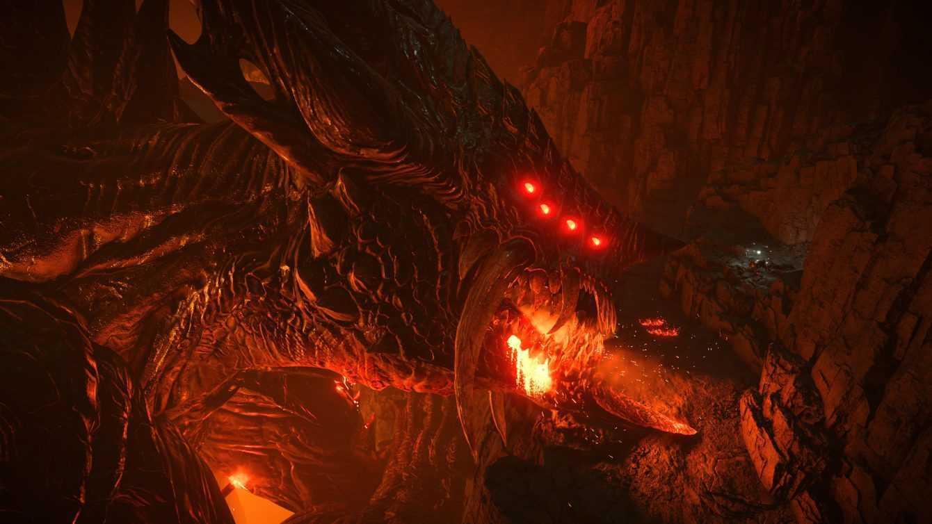 Demon's Souls, guida ai boss: come battere il Dio Drago