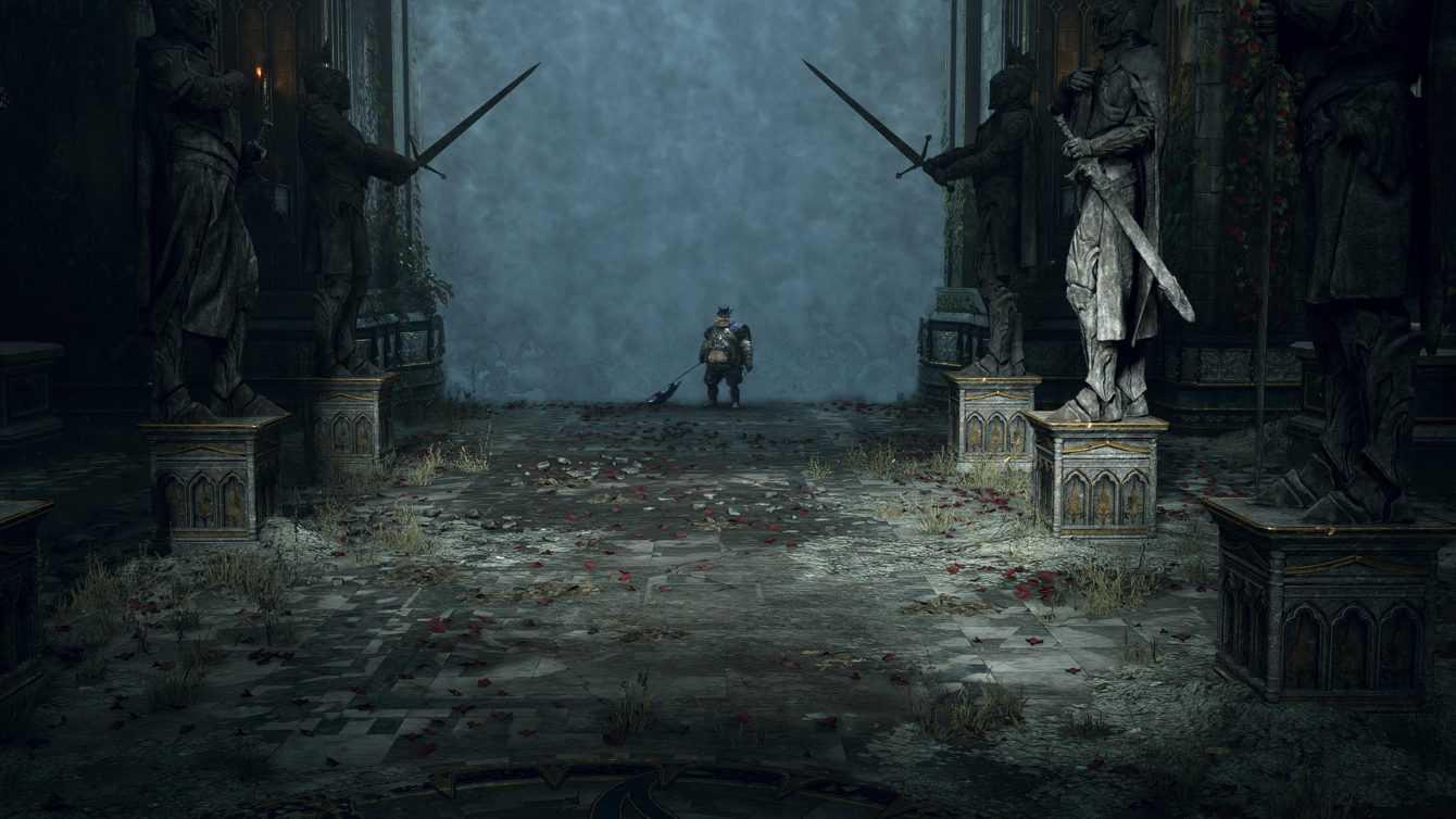 Demon's Souls, guida ai boss: come battere il Trapassatore