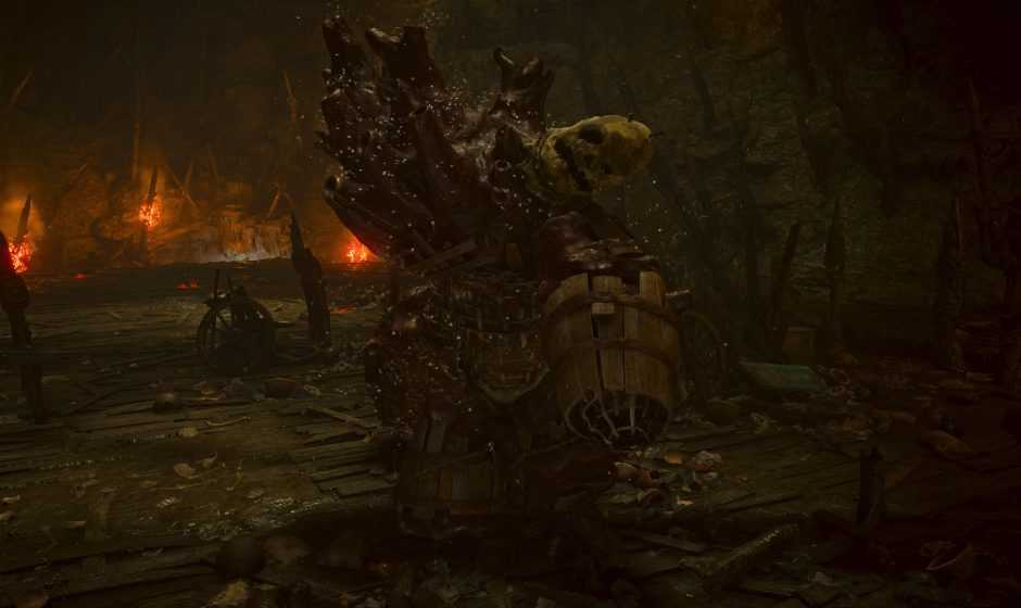 Demon's Souls, guida ai boss: come battere il Colosso Immondo