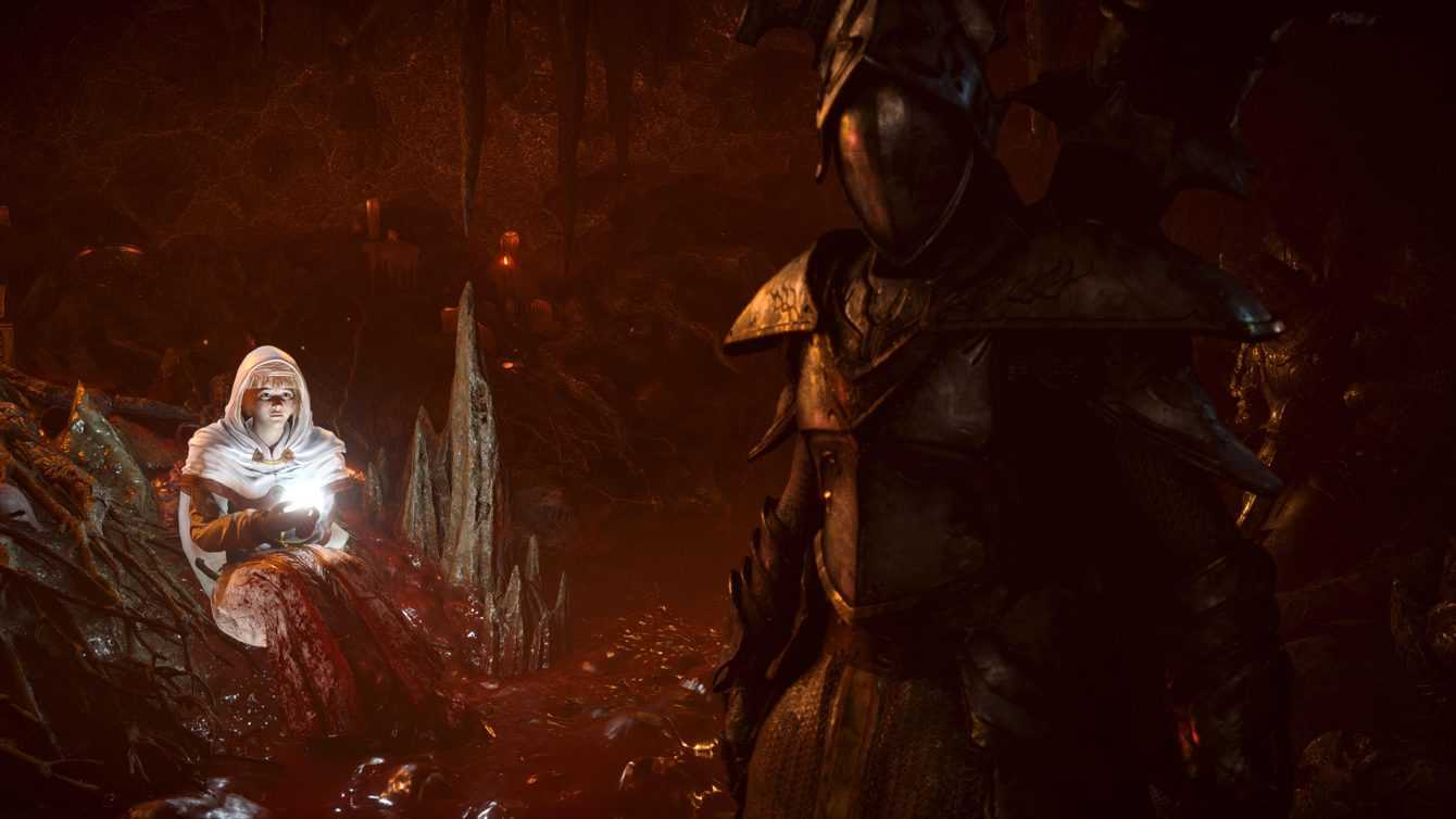 Demon's Souls, guida ai boss: come battere Astraea
