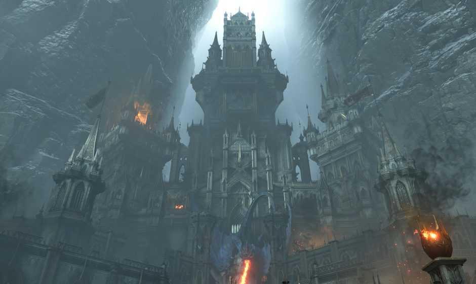 Sony: il colosso sta per acquisire anche Bluepoint Games, il developer di Demon's Souls Remake?