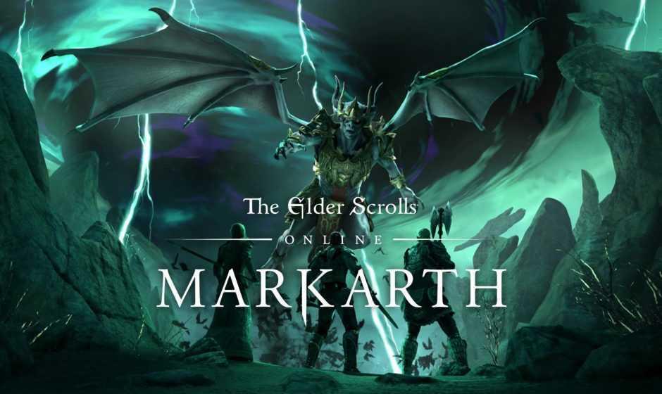Recensione The Elder Scrolls Online: Markarth, un vero peccato