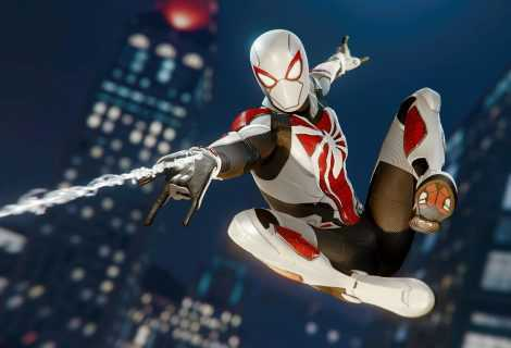 Spider-Man Remastered: PlayStation svela due nuove tute
