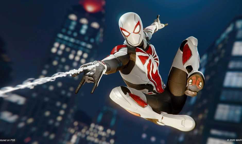 Spider-Man Remastered: PlayStation svela due nuove tute